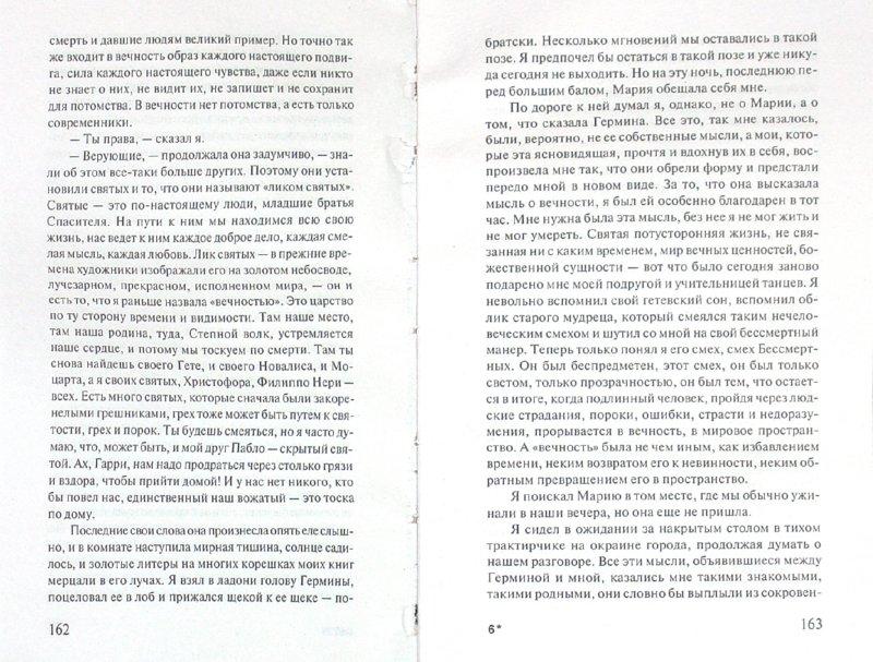 Иллюстрация 1 из 7 для Степной волк. Сиддхартха. Путешествие к земле Востока - Герман Гессе   Лабиринт - книги. Источник: Лабиринт