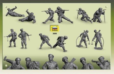 Иллюстрация 1 из 21 для Советские горные стрелки. 1942 год | Лабиринт - игрушки. Источник: Лабиринт