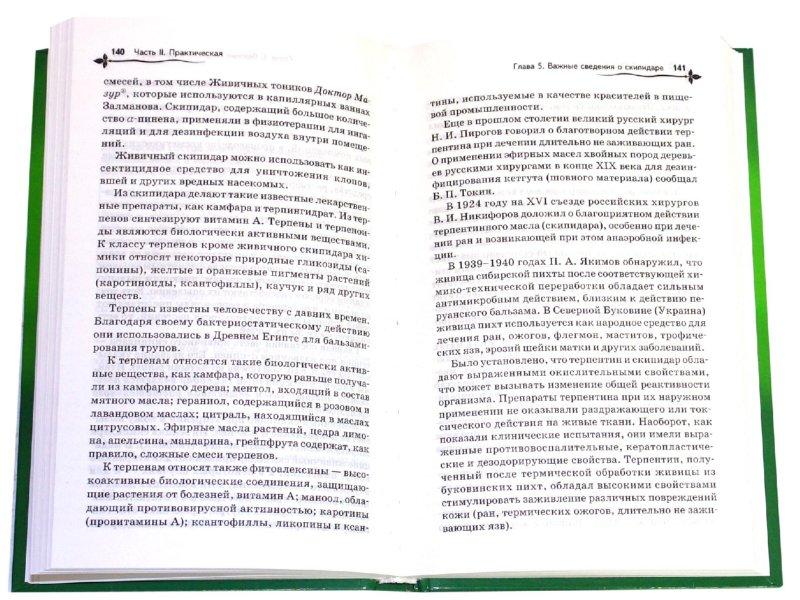 Иллюстрация 1 из 16 для Энциклопедия капилляротерапии - Олег Мазур | Лабиринт - книги. Источник: Лабиринт