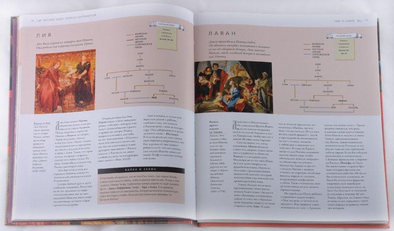 Иллюстрация 1 из 31 для Библейские образы. Истории из Ветхого и Нового Заветов - Р. Неттелхорст | Лабиринт - книги. Источник: Лабиринт
