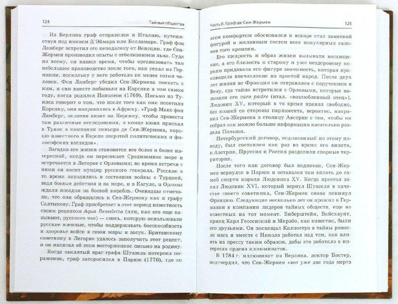 Иллюстрация 1 из 38 для Тайные общества. Иллюминаты, франкомасоны и Французская революция - Вассерман, Бирх | Лабиринт - книги. Источник: Лабиринт