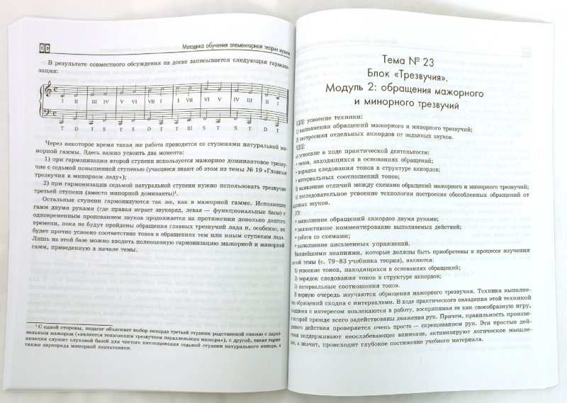 Иллюстрация 1 из 8 для Методика обучения элементарной теории музыки - Дамира Шайхутдинова | Лабиринт - книги. Источник: Лабиринт