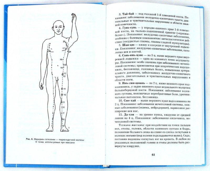 Иллюстрация 1 из 16 для Точечный массаж: учебное пособие - Попова, Харламов | Лабиринт - книги. Источник: Лабиринт