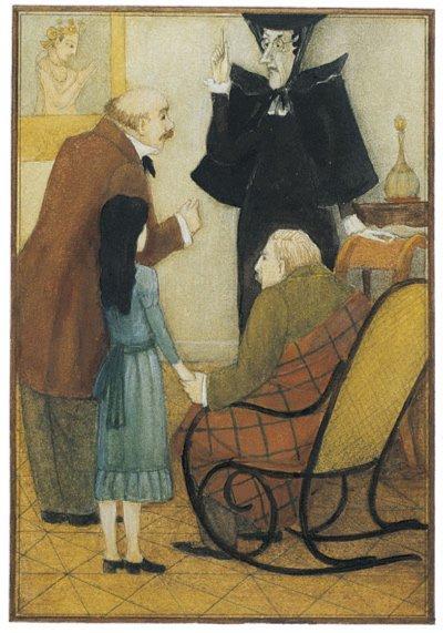 Иллюстрация 1 из 53 для Маленькая принцесса - Фрэнсис Бёрнетт | Лабиринт - книги. Источник: Лабиринт