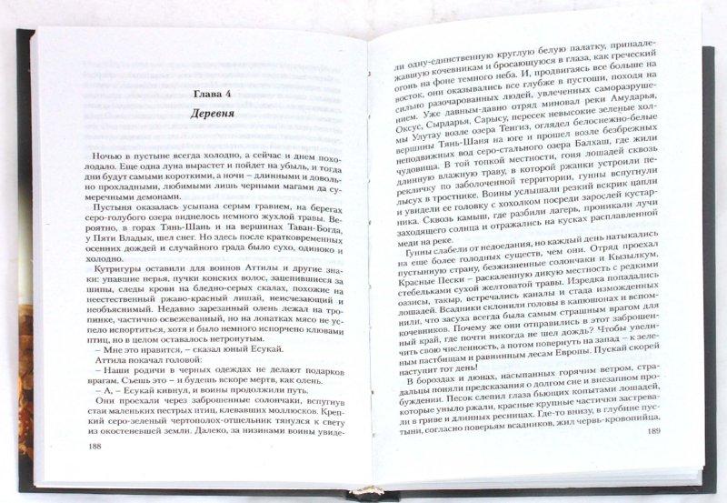 Иллюстрация 1 из 10 для Аттила: Собирается буря - Уильям Нэйпир | Лабиринт - книги. Источник: Лабиринт