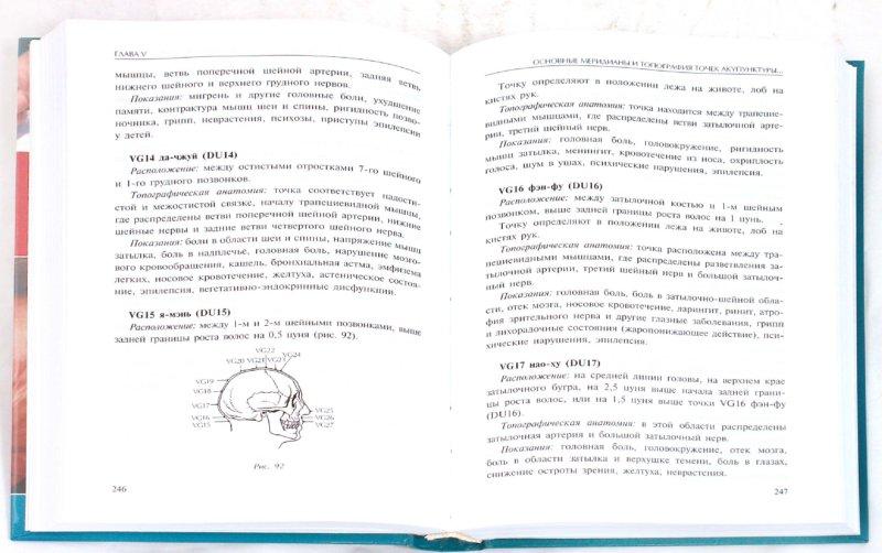 Иллюстрация 1 из 9 для Руководство по акупунктуре, или Пальцевый чжэнь - Валерий Фокин | Лабиринт - книги. Источник: Лабиринт