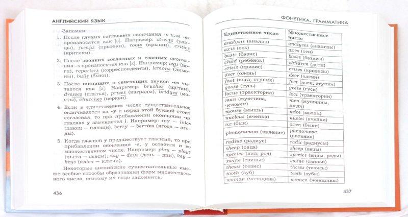 Иллюстрация 1 из 30 для Новейший справочник школьника для 1-4 классов - Березина, Пантелеева | Лабиринт - книги. Источник: Лабиринт