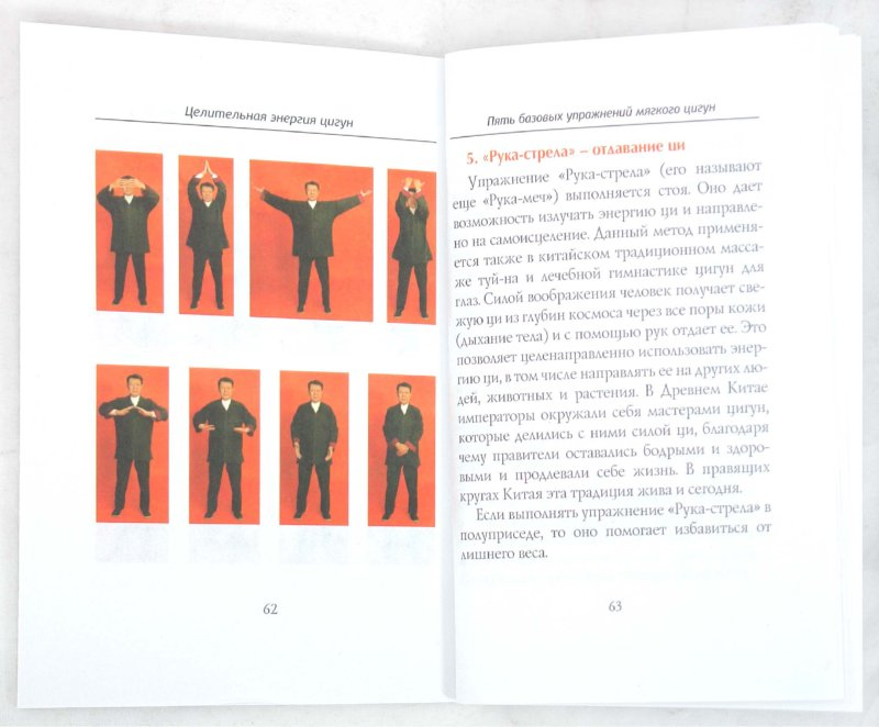 Иллюстрация 1 из 13 для Целительная энергия Цигун - Инка Йохум | Лабиринт - книги. Источник: Лабиринт