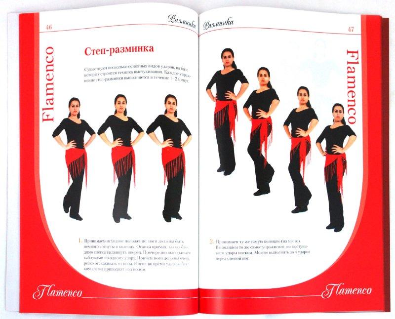 Иллюстрация 1 из 6 для Страсть в ритме фламенко - Мэри Манукян   Лабиринт - книги. Источник: Лабиринт