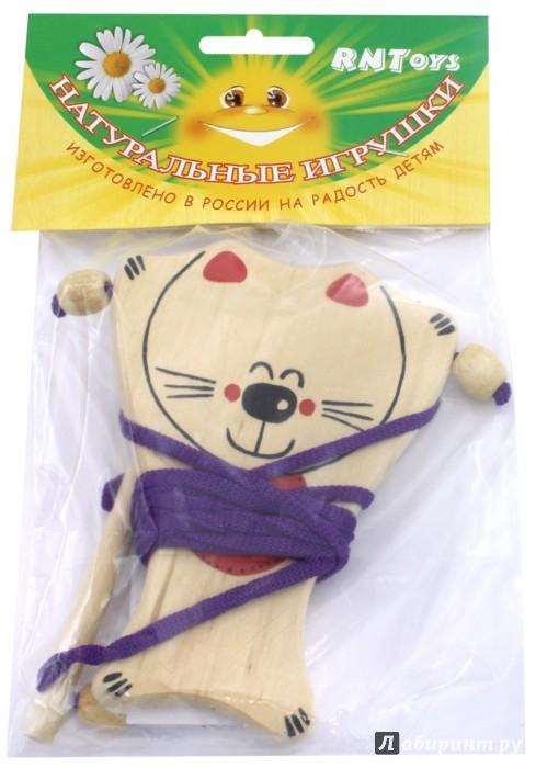 Иллюстрация 1 из 6 для Ползун - народная забава (Д-273) | Лабиринт - игрушки. Источник: Лабиринт