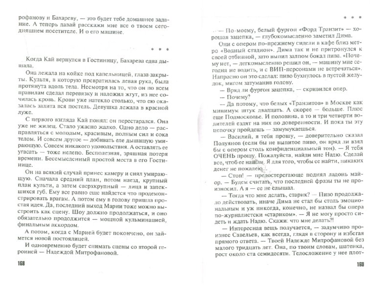 Иллюстрация 1 из 2 для Ледяное сердце не болит - Литвинова, Литвинов   Лабиринт - книги. Источник: Лабиринт