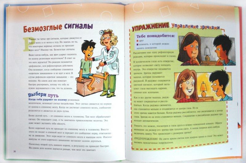 Иллюстрация 1 из 6 для Большая книга упражнений и заданий для развития интеллекта юного гения - Ди Специо Майкл А. | Лабиринт - книги. Источник: Лабиринт