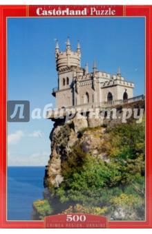 """Puzzle-500 """"Крым"""" (В-51359)"""