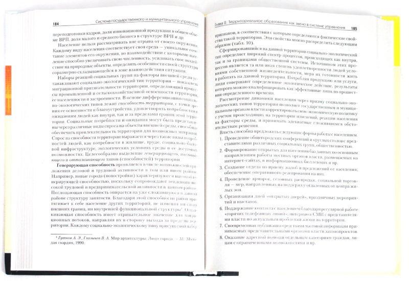 Иллюстрация 1 из 5 для Система государственного и муниципального управления: Учебное пособие - Олег Рой | Лабиринт - книги. Источник: Лабиринт