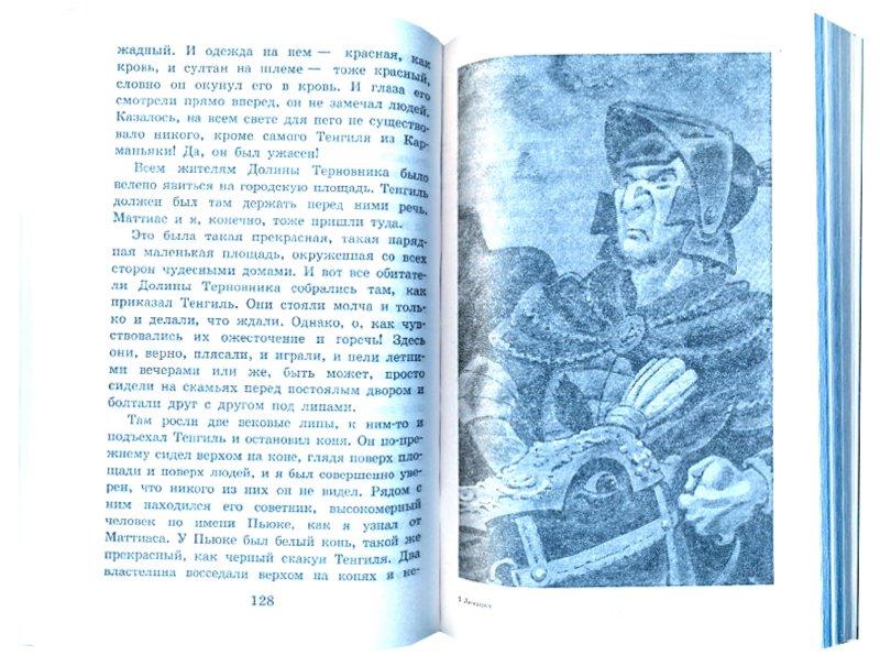 Иллюстрация 1 из 17 для Братья Львиное Сердце - Астрид Линдгрен | Лабиринт - книги. Источник: Лабиринт