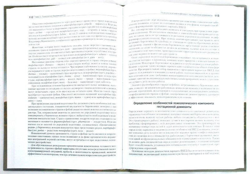 Иллюстрация 1 из 19 для Перинатальная психология - Игорь Добряков | Лабиринт - книги. Источник: Лабиринт