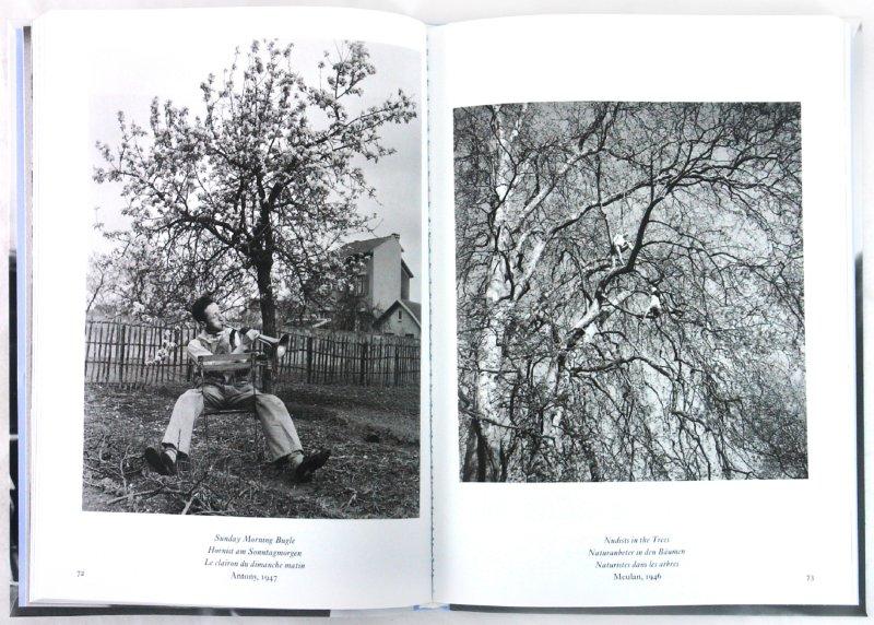 Иллюстрация 1 из 7 для Robert Doisneau - Jean-Claude Gautrand | Лабиринт - книги. Источник: Лабиринт