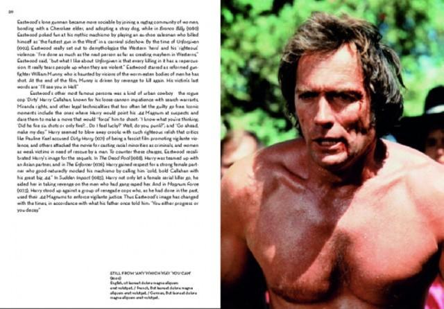 Иллюстрация 1 из 7 для Eastwood - Douglas Keesey | Лабиринт - книги. Источник: Лабиринт