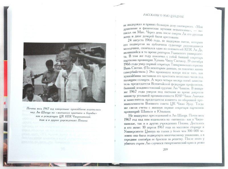 Иллюстрация 1 из 6 для Рассказы о Мао Цзэдуне. Книга 2. Революция без любви, или Бунт - дело правое! - Александр Панцов | Лабиринт - книги. Источник: Лабиринт