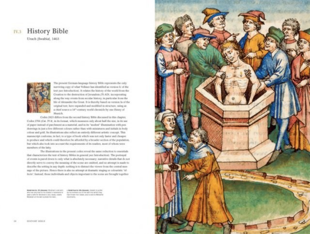 Иллюстрация 1 из 7 для The Most Beautiful Bibles - Fussel, Gastgeber | Лабиринт - книги. Источник: Лабиринт