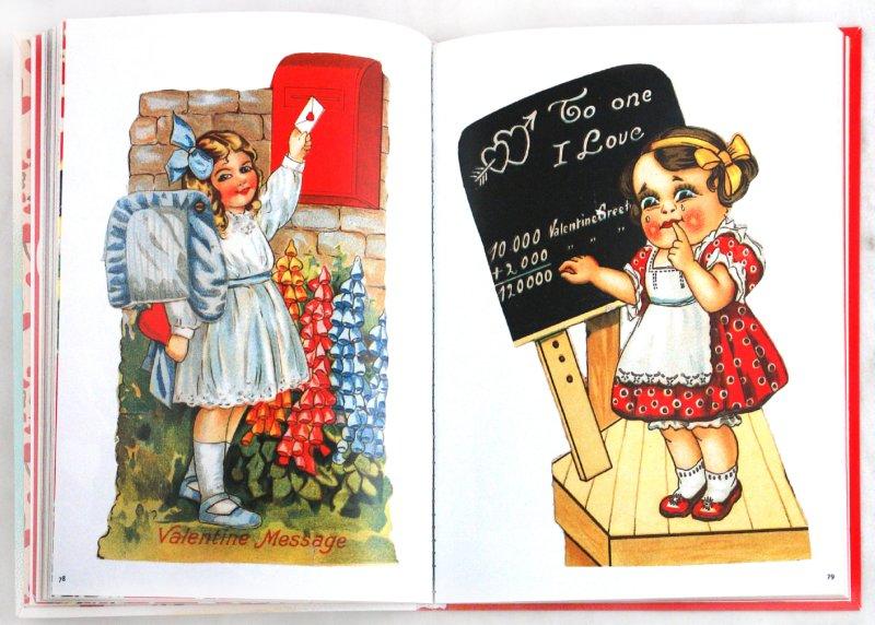 Иллюстрация 1 из 33 для Valentines: Vintage Holiday Graphics - Steven Heller | Лабиринт - книги. Источник: Лабиринт