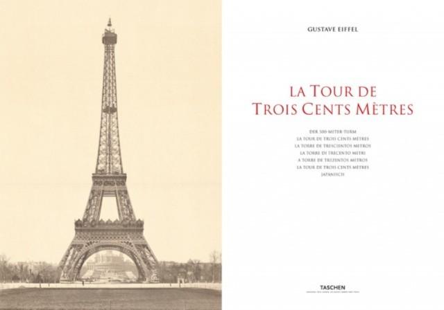 Иллюстрация 1 из 9 для The Eiffel Tower - Bertrand Lemoine | Лабиринт - книги. Источник: Лабиринт