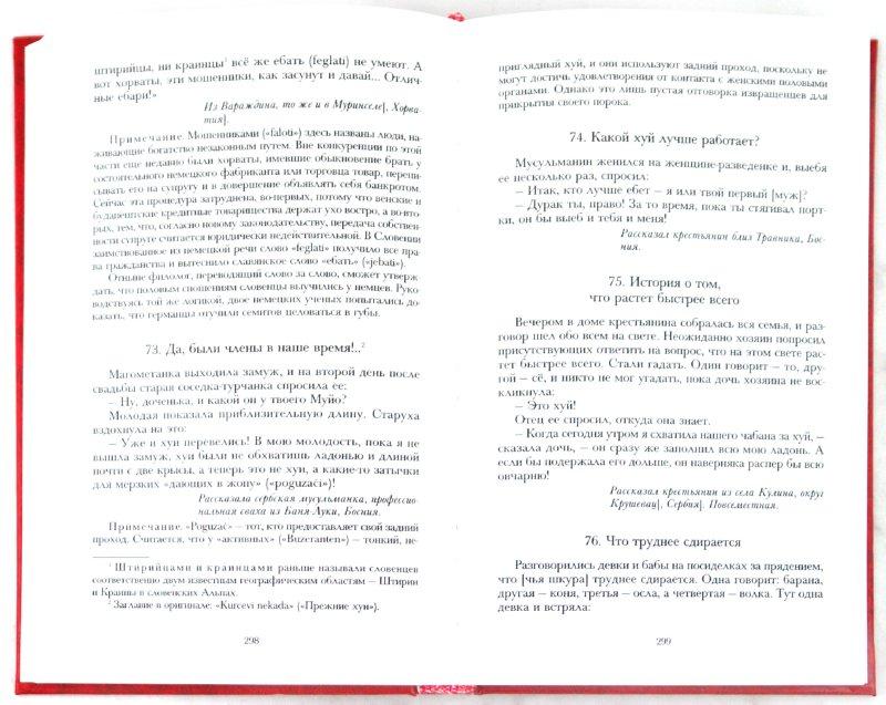 Иллюстрация 1 из 10 для Заветные истории южных славян. В 2-х томах - Фридрих Краусс | Лабиринт - книги. Источник: Лабиринт