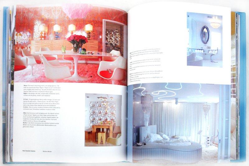 Иллюстрация 1 из 17 для New Seaside Interiors - Ian Phillips | Лабиринт - книги. Источник: Лабиринт
