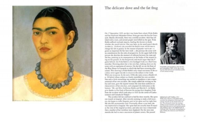 Иллюстрация 1 из 11 для Kahlo - Andrea Kettenmann | Лабиринт - книги. Источник: Лабиринт