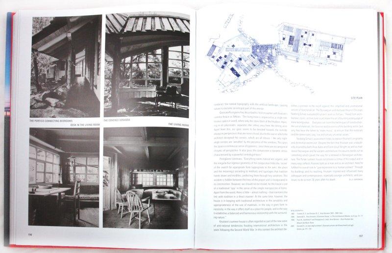 Иллюстрация 1 из 16 для 100 Houses for 100 Architects - Gennaro Postiglione | Лабиринт - книги. Источник: Лабиринт