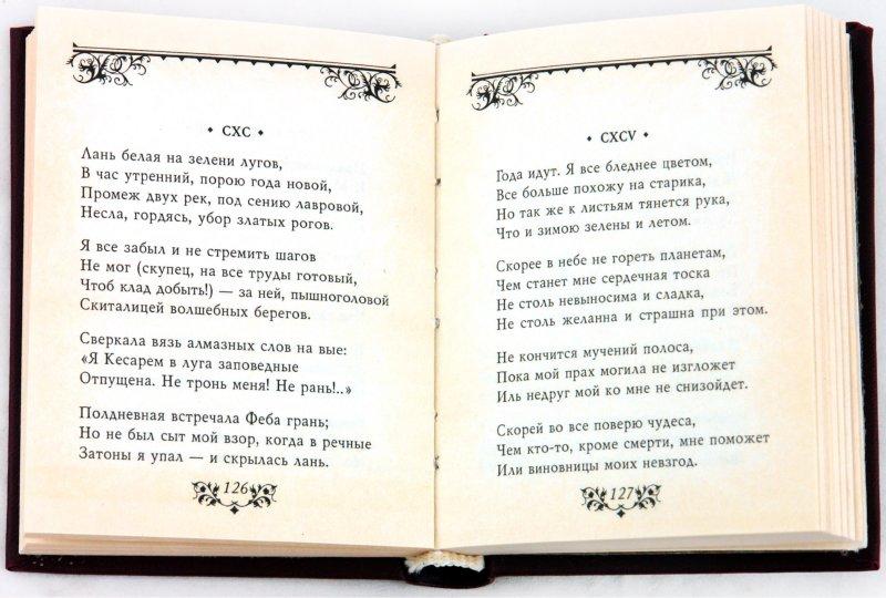 Иллюстрация 1 из 6 для Сонеты - Франческо Петрарка | Лабиринт - книги. Источник: Лабиринт