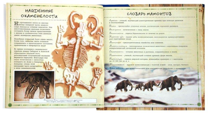Иллюстрация 1 из 27 для Мамонт | Лабиринт - книги. Источник: Лабиринт