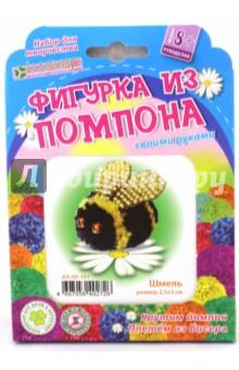 Набор для творчества Шмель (АА 09-101) набор для творчества брошь семицветик аа 05 554