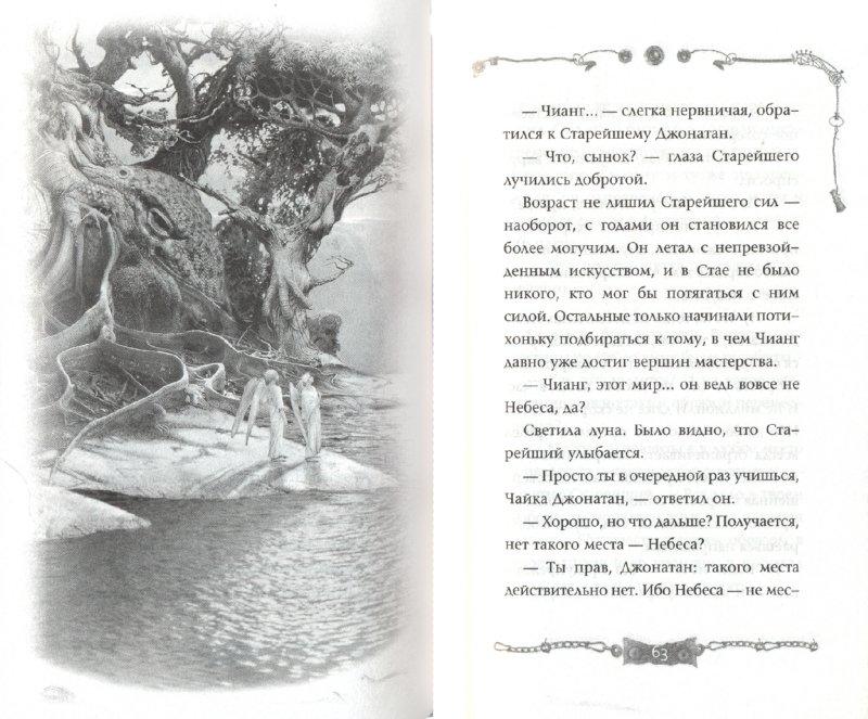 Иллюстрация 1 из 10 для Чайка Джонатан Ливингстон - Ричард Бах   Лабиринт - книги. Источник: Лабиринт