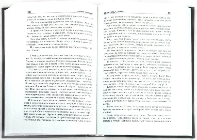 Иллюстрация 1 из 14 для Страх, или Безымянная трилогия - Анджей Заневский | Лабиринт - книги. Источник: Лабиринт