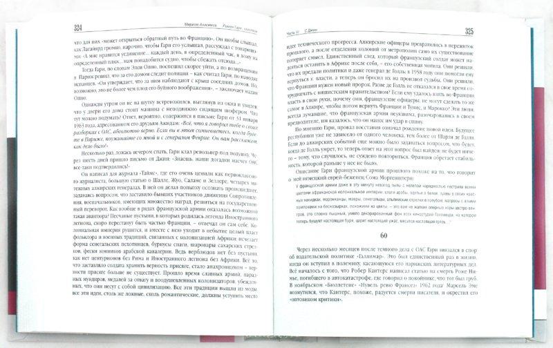 Иллюстрация 1 из 13 для Ромен Гари, хамелеон - Мириам Анисимов | Лабиринт - книги. Источник: Лабиринт