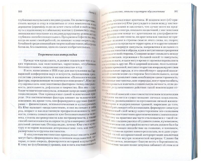 Иллюстрация 1 из 10 для Принцип индивидуации. О развитии человеческого сознания - Стайн Мюррей | Лабиринт - книги. Источник: Лабиринт