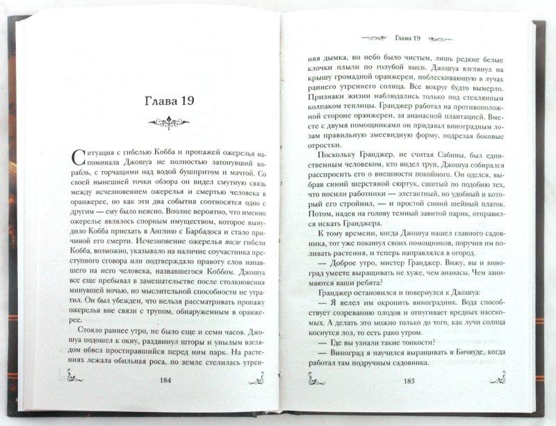 Иллюстрация 1 из 9 для Смарагдовое ожерелье - Джанет Глисон | Лабиринт - книги. Источник: Лабиринт