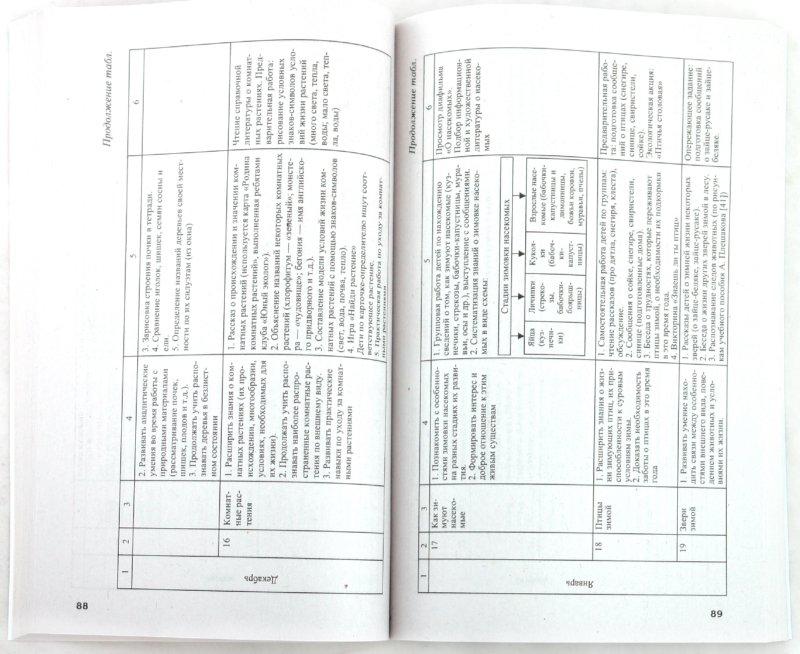 Иллюстрация 1 из 40 для Экология в детском саду и начальной школе. Методическое пособие - Майя Маханева | Лабиринт - книги. Источник: Лабиринт