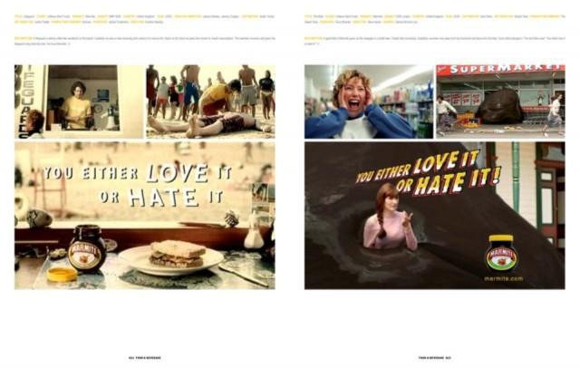 Иллюстрация 1 из 6 для Advertising Now! TV Commercials (+ CD) | Лабиринт - книги. Источник: Лабиринт