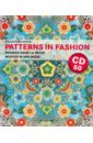 Martin Macarena San Patterns in Fashion (+CD) folding techniques for designers from sheet to form cd rom