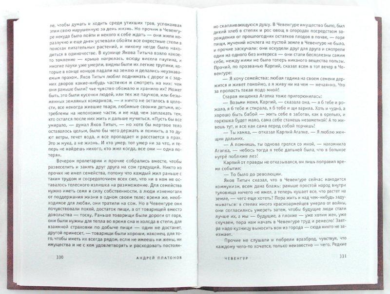 Иллюстрация 1 из 8 для Чевенгур - Андрей Платонов | Лабиринт - книги. Источник: Лабиринт