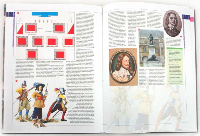 Иллюстрация 1 из 12 для 100 Величайших битв и сражений - Анна Спектор | Лабиринт - книги. Источник: Лабиринт