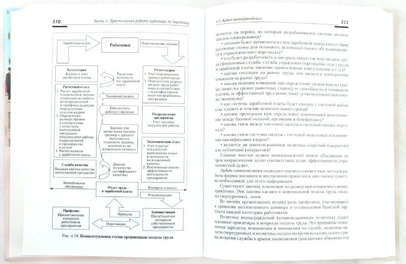 Иллюстрация 1 из 24 для Аудит и контроллинг персонала - Одегов, Никонова | Лабиринт - книги. Источник: Лабиринт