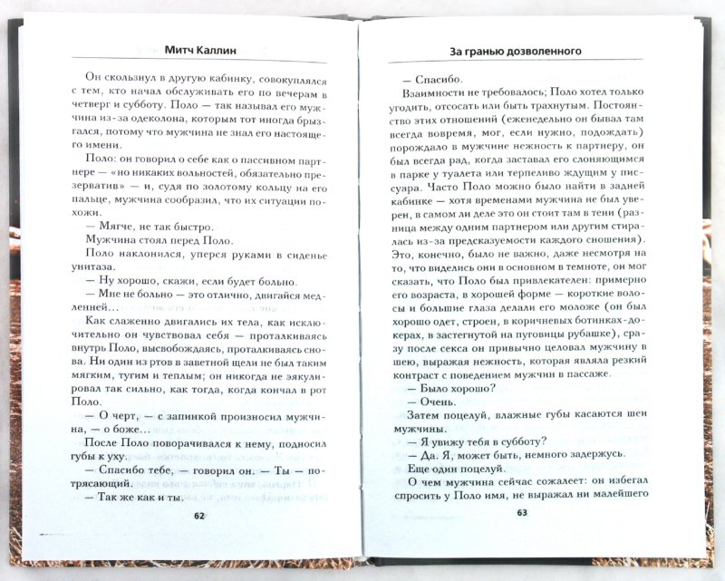 Иллюстрация 1 из 12 для За гранью дозволенного - Митч Каллин | Лабиринт - книги. Источник: Лабиринт
