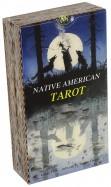 Таро Индейцев Америки (карты + руководство)