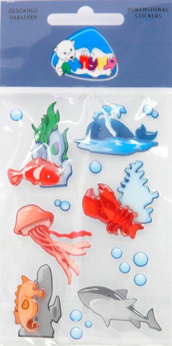 Иллюстрация 1 из 6 для Море 2 (DES002) | Лабиринт - игрушки. Источник: Лабиринт