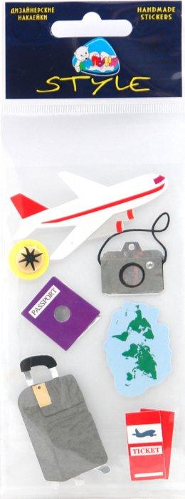 Иллюстрация 1 из 2 для Отпуск (HMS0025) | Лабиринт - игрушки. Источник: Лабиринт