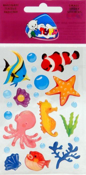 Иллюстрация 1 из 5 для Море (sES004) | Лабиринт - игрушки. Источник: Лабиринт