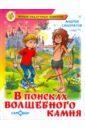 В поисках волшебного камня, Саломатов Андрей Васильевич